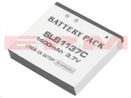 SLB-1137C 1400mAh Samsung i7 Battery