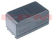 BT-70 BT-80 BT-BH70 4000mAh Sharp VL Extended Battery