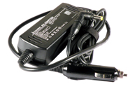 Laptop Car Charger Auto Adapter For Acer Aspire